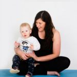 Mum and Baby Yoga Baldoyle